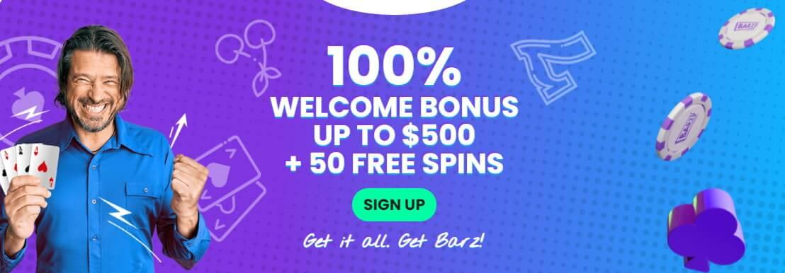 Barz Casino Arvostelu – kaikki parhaat peliautomaatit